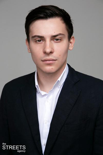 Сергей Савичев