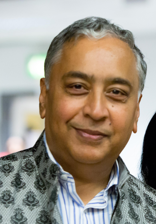 Ram Banerjee