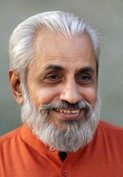 Swami Brahmavidananda