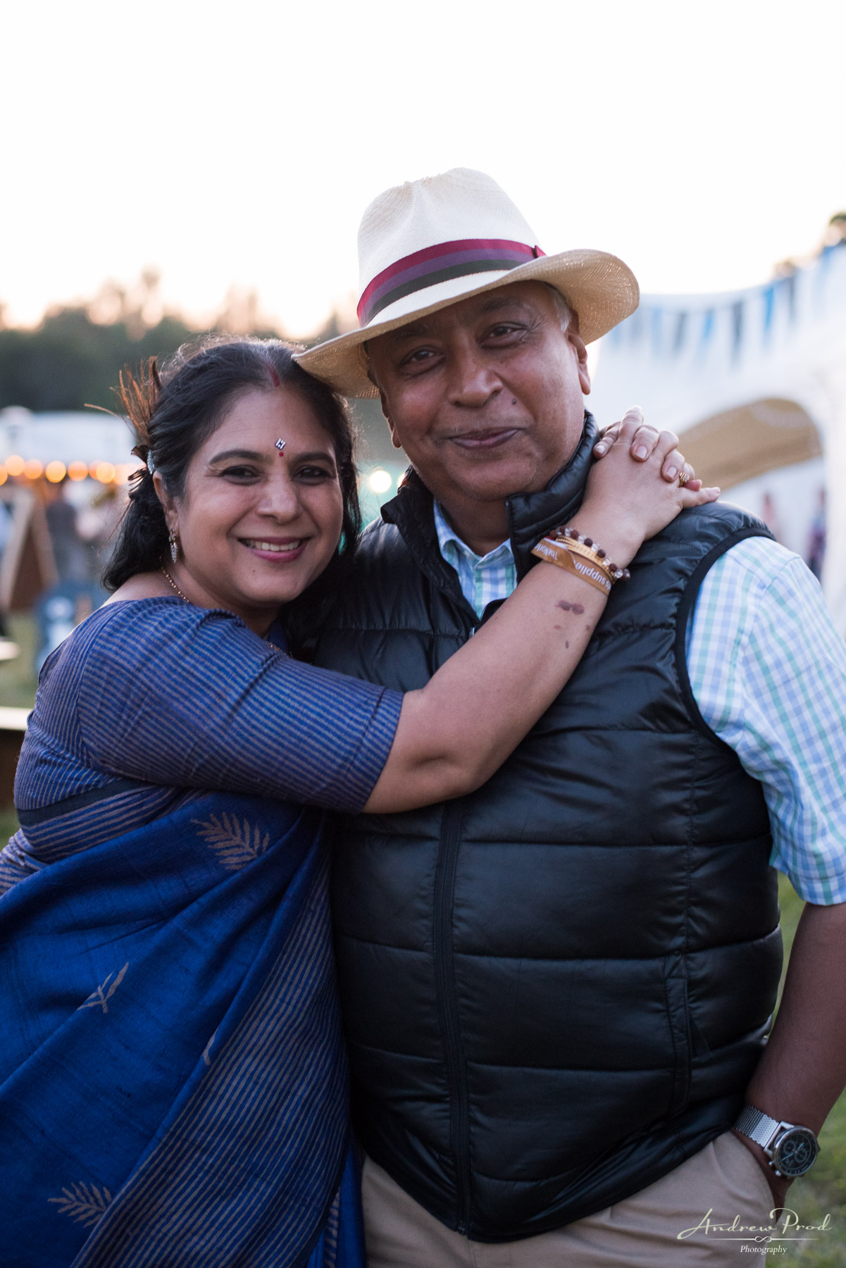 Sonali & Ram