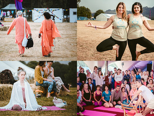 World Yoga Festival 2020 Updates