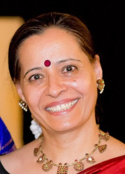 Kiran Ratna