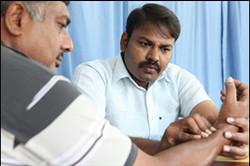 Dr Parthsharathy