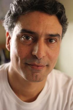 Zubin Zarthoshtimanesh
