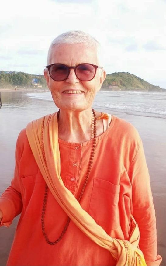 Swami Yogaratna