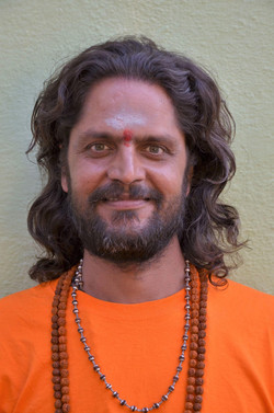 Yogachariya Jnandev