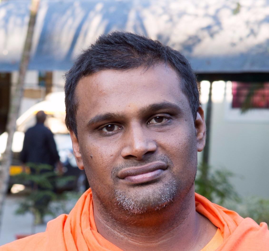 Swami Santatmananda