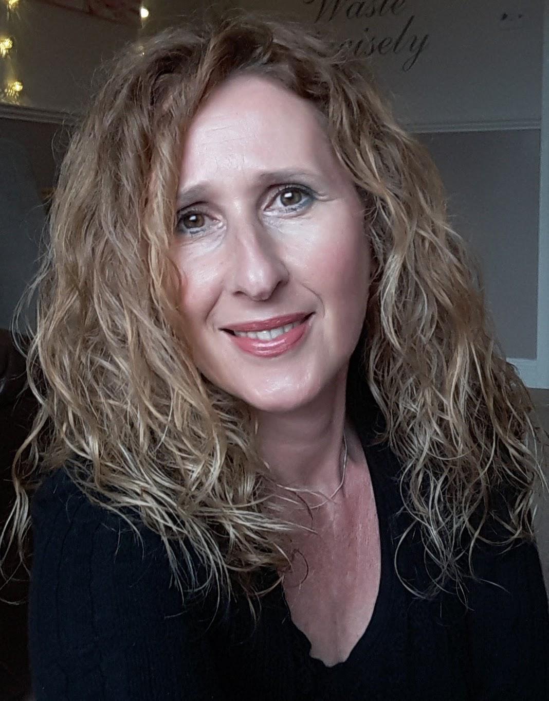Joanna Nye
