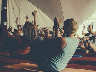 Why World Yoga Festival Should be on Your 2018 Festival List!