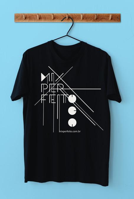 Mix Perfeito - Identidade Visual