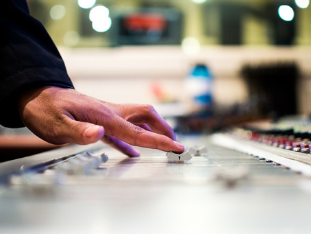 How to Become Talented at Music Production