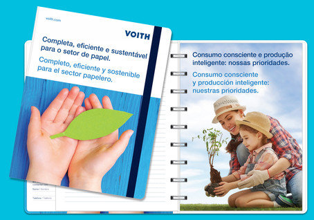 Voith - Caderno 2021