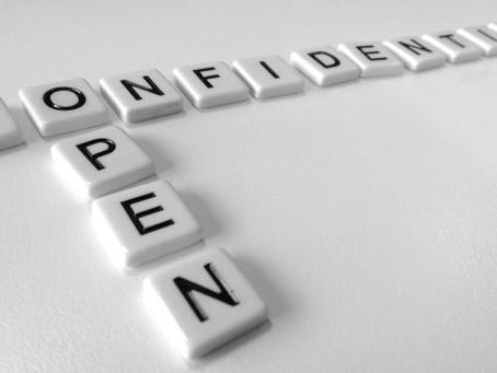 Mediation Confidentiality