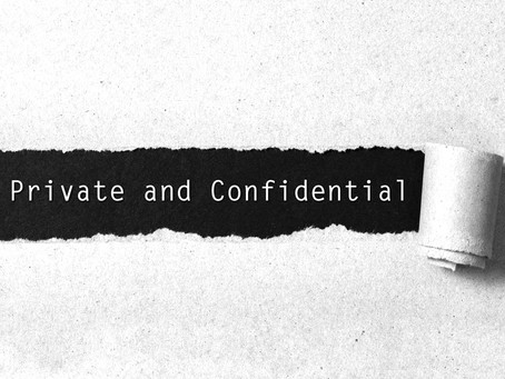 Confidentiality in Mediation