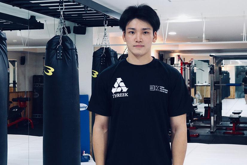 T3K fighting wear(T-shirt)