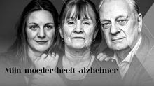 Mijn moeder heeft Alzheimer