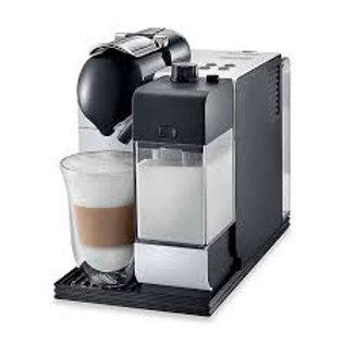 Nespresso Machine & Pods