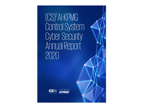 (CS)2AI-KPMG Control System Cyber Security Report (2020) - Part 1: Introduction