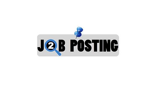 2 Job Postings