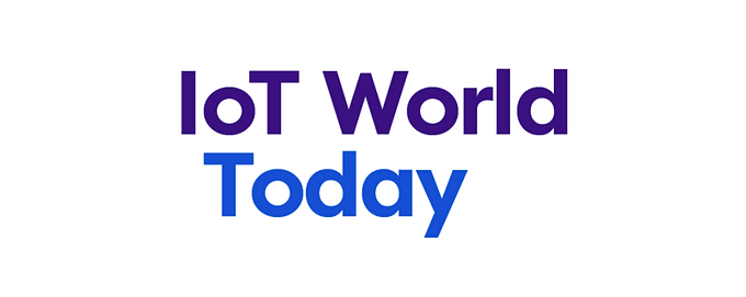 New SAP Announcement: IoT World Today