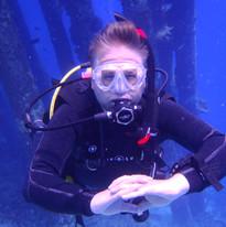 Zen diving