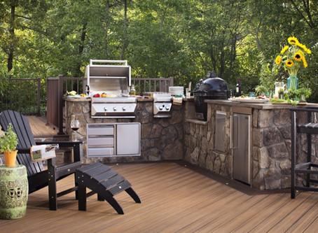 A Homeowner Safety Checklist When Building a Deck