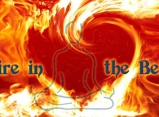 Accessing Your Motivations;  the Fire in Your Belly