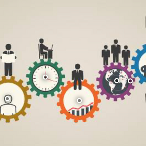 The Chairman's Minute: Tackling Our Industry-wide Workforce Development Problem