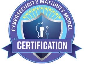 Creating a DoD Cybersecurity Maturity Model Certification Compliant Risk Management Plan