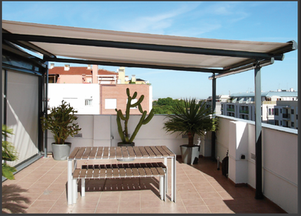 ROOF TOP SYSTEM