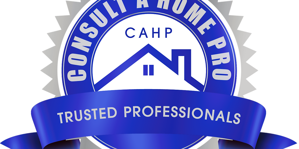CAHP Monthly Webinar Meeting: Deck Safety