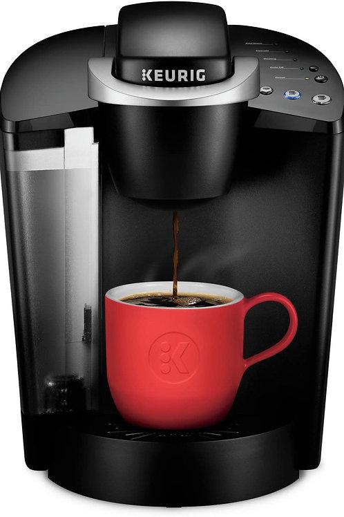 Kurig Coffee Maker & Pods
