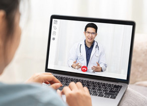 Cyber-Risks Explode With Move to Telehealth Services