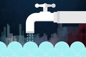 FYSA - Visionaries must step forward to advance water infrastructure | Smart Cities Dive