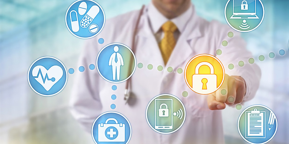Cyber Security in Health Care Symposium