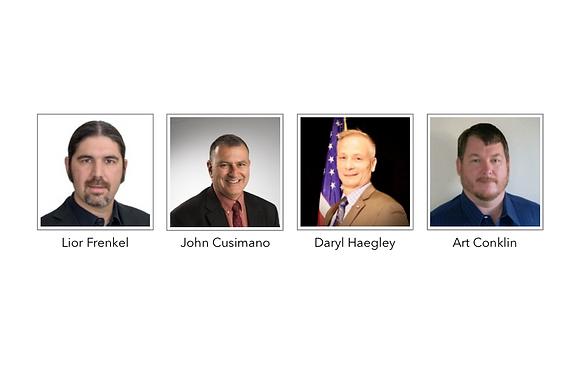 (CS)²AI Welcomes New Members to its Global Advisory Board