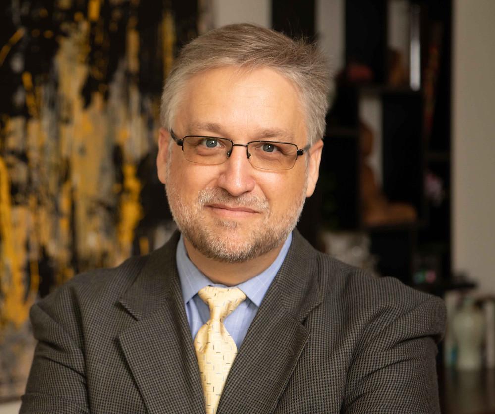 (CS)²AI Founder: Derek Harp