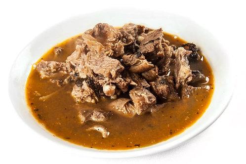 MORAYO (Pepper Soup)