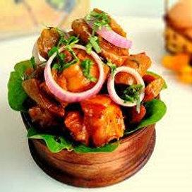 NKWOBI (Cowfoot Salad)
