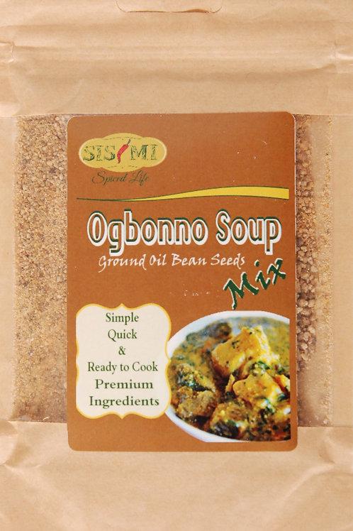 Ogbonno Soup
