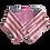 Thumbnail: 保冷剤ポケット付きタオル【小】B-2ピンク