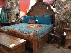 Southwestern Bedroom Set
