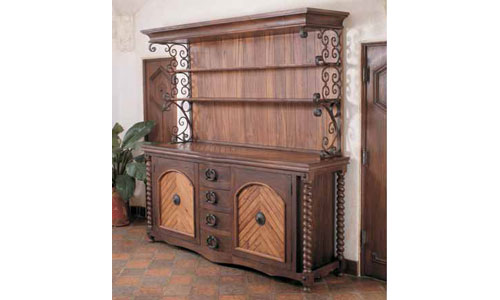 Southwestern China Cabinet