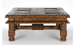 Southwestern Coffee Table