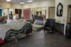 Southwestern Furniture Showroom