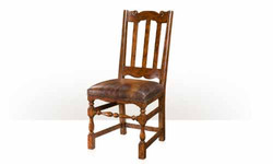 Tuscan Style Dining Chair