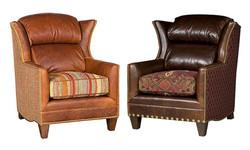 Tuscan Living Room Chair
