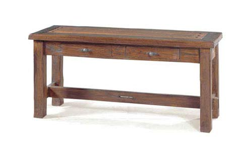Tuscan Console Table