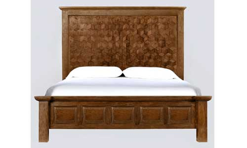 Tuscan Bedroom Furniture | Southwestern Bedroom Sets | Fiesta