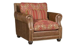 Southwestern Accent Chair
